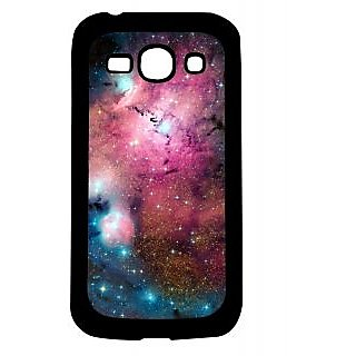 Pickpattern Back Cover For Samsung Galaxy Ace 3 S7272 SPARKLINGBEAUTYACE3