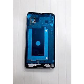 Genuine Full Body Housing Panel - For Samsung Galaxy Note 3 - White color