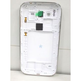 Genuine Full Body Housing Panel - For Samsung Galaxy Grand neo - White color