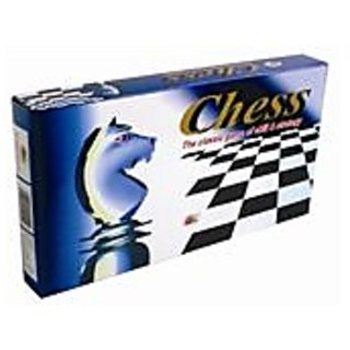Ekta chess Sr board game