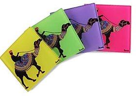 Artified Camel Coasters