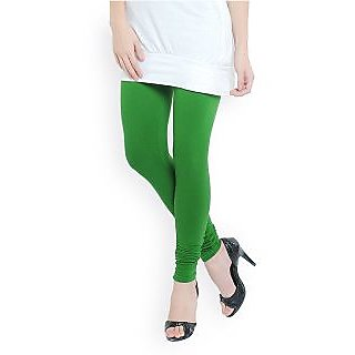 Kjaggs Multi-Color Cotton Lycra Full length legging (KTL-FR-3-4-5-9)