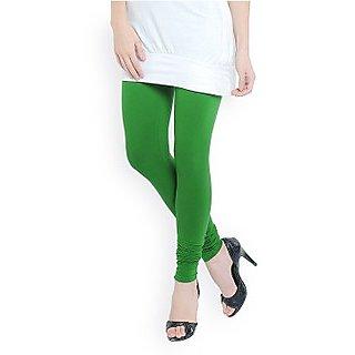 Kjaggs Multi-Color Cotton Lycra Full length legging (KTL-FR-3-4-5-14)