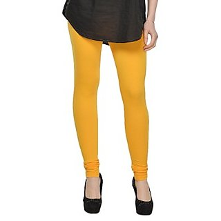 Kjaggs Multi-Color Cotton Lycra Full length legging (KTL-FR-4-5-6-12)