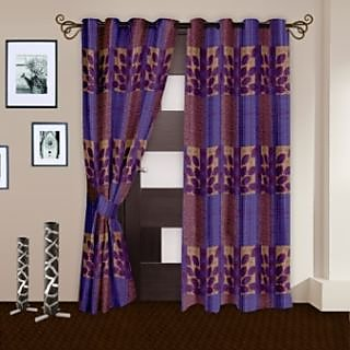 StoryHome white  Door Curtain Nature-DNR2060