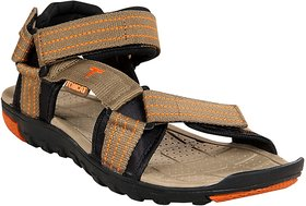 Tomcat Men's Multicolor Velcro Sandals
