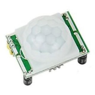 HC SR 501 Pyroelectric Infrared PIR Motion Sensor for Arduino and Raspberry  Pi