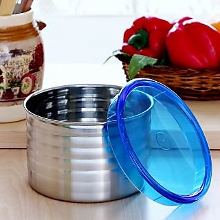 Ecofils Steel One l Steel Canister l Food Container l Steel Container -1500ml