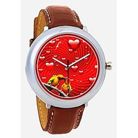 The True Love Women Analog Watch By Foster'S Afw0001554