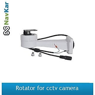255 deg. rs485 based outdoor scanner /motor / rotator for cctv camera, 1 yr. wrt