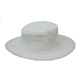 Navex White Cricket Sun Hat