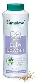 Himalaya Herbals Baby Powder (400 gram) (Pack of 2)