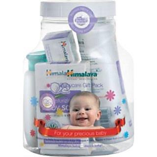 Himalaya Babycare Gift Jar