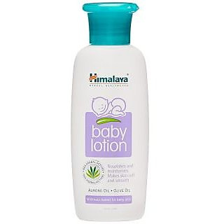 Himalaya Herbals Baby Lotion (100Ml) (Pack Of 3)