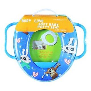 Ole Baby Soft Half Cushion Stars Potty Trainer Seat Assorted