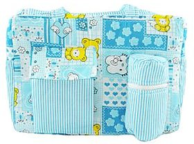 Ole Baby Big Multi utility Little Hearts diaper bag