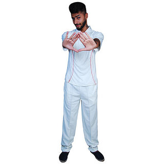 NAVEX Test mach Jercey Century Cricket Trouser-M