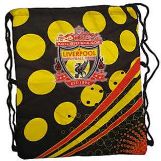 NAVEX Backpack Bag Sport Soccer Club Liverpool