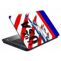 Mesleep Usa Laptop Skin LS-05-53