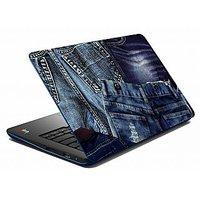 Mesleep Jeans Laptop Skin LS-05-55