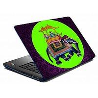Mesleep Elephant Laptop Skin LS-05-61