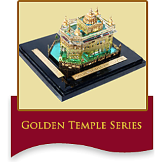 Gold Plated Models  Crystal  Swords Kirpan