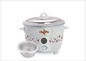 Chef Pro CPR910 1.8 Liter Electric Rice Cooker