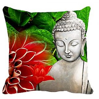 cushion covers meSleep Saint Digitally Printed cushion covers
