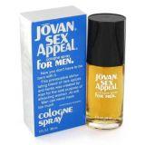 Jovan Sex Appeal Cologne Spray (Men) 90 Ml