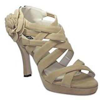 TEN Appreciable Beige Stilettoes