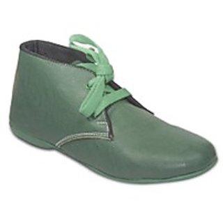 TEN Refined Women'S Green Sneakers