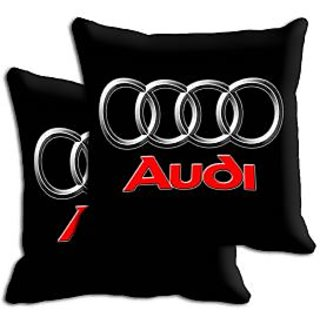 Audi Car Cushion covers