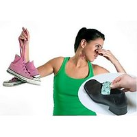 Shoe Deodorant Magic Stickers Eliminate Foot Odour,Sweat,Stinky Foot,Foot Care.