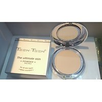Teen Teen Compact Face Powder Water - Resistant