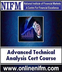 Advanced Technical Analysis Certification Course