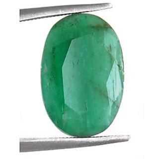 emerald -real emerald Pachu gemstone north carolina 5.59 carate