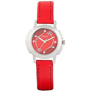 Ad-1236 Red-Red Women Watch