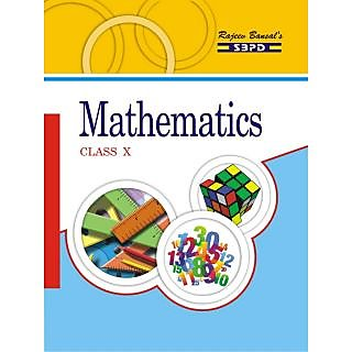 Mathematics For Class-X