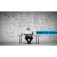 BANK PO Online Course