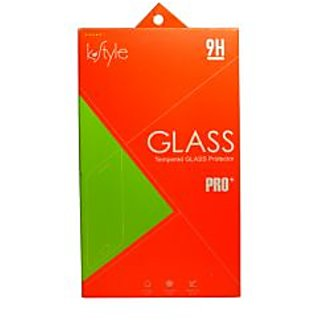 K~style Tempered Screen Protector 2.5D edge For Samsung Galaxy Note 4