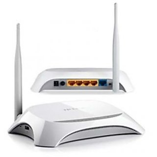 TP-LINK TL-MR3220 N150Mbps 3G / 4G Wireless WiFi Router