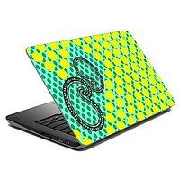 MeSleep Paisley Laptop Skin