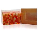 PURE HERBAL PAPAYA FRUITY SOAP 4 IN 1 SKIN WHITENING SOAP 1 Piece 100grams