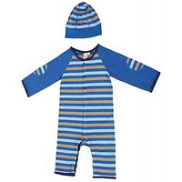 TOFFEE MOON Archie Hats And Play Sleep Suit