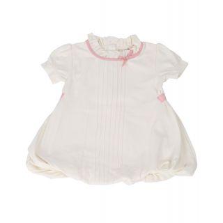 TOFFEE MOON Girl Baby VINTAGE PEARL DRESS