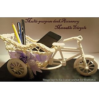 Fairy Tale Tricycle