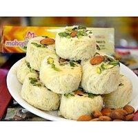 Delicious Sohan Papdi