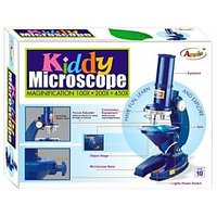 Kiddy Microscope Magnification