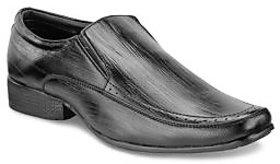 Men's Formal Shoes Black