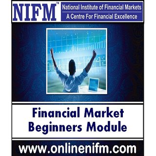 Financial Market Beginners Module NCFM Certification